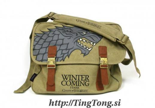 Mesenger torba Game Of Thrones 23105