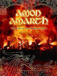 DVD Amon Amarth 23798
