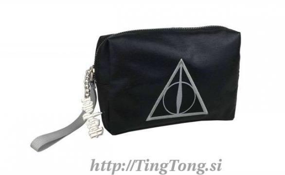 Deathly Hallows-Harry Potter 24346