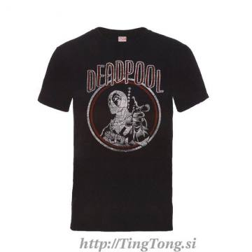 T-shirt Deadpool 24335