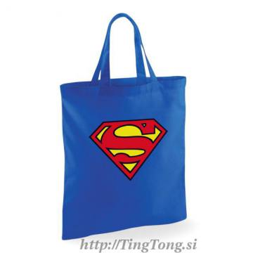 Torbica Superman 24795