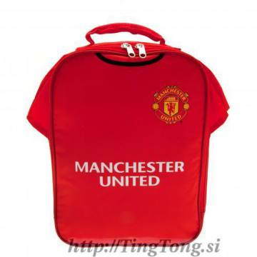 Lunch Torba FC Manchester United 24946