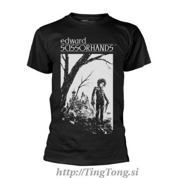 T-shirt Edward Scissorhands 24623