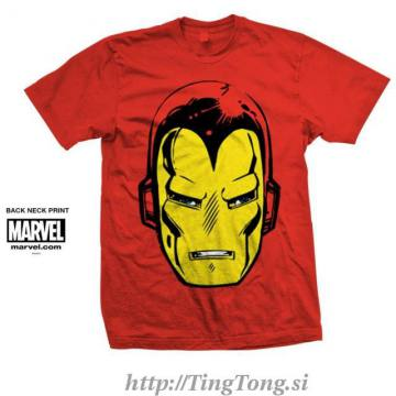 T-shirt Iron Man 24697