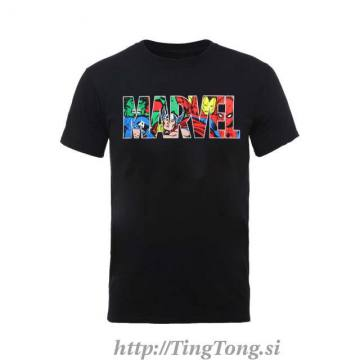 T-shirt Marvel Comics 24799