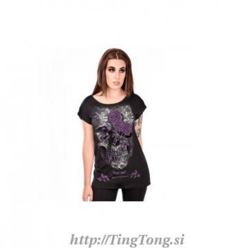 Girlie shirt Alchemy Gothic 24984