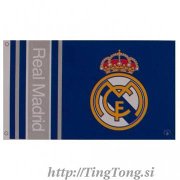 Zastava Real Madrid CF 24878