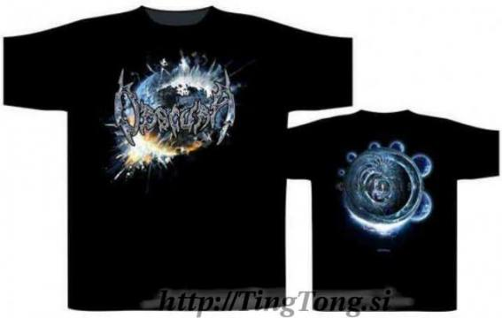 T-shirt Obscura 24271