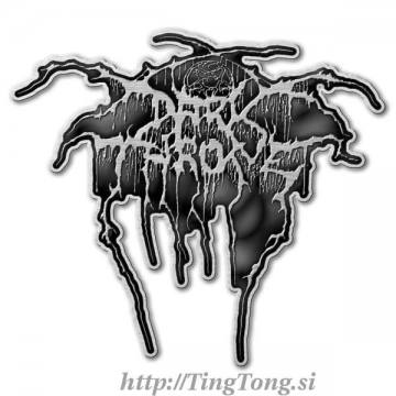 Broška Dark Throne 24917
