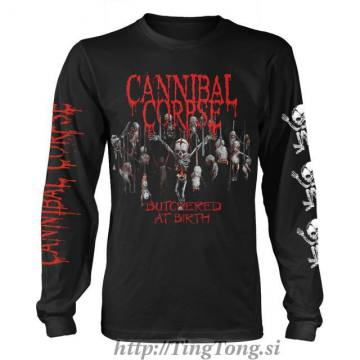 T-shirt Cannibal Corpse-LS 24159