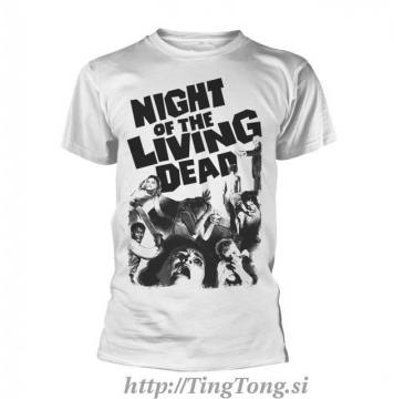 T-shirt Night Of The Living Dead