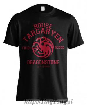 T-shirt Game Of Thrones 24393