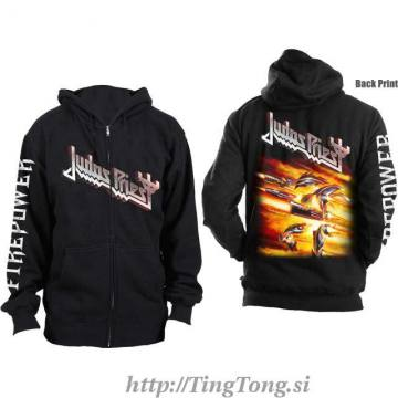 Firepower-Judas Priest 24489