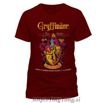 Gryffindor Quidditch Red-Harry Potter 24579