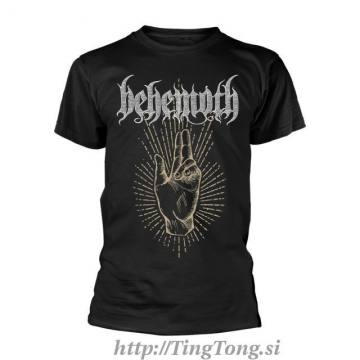 T-shirt Behemoth 24758