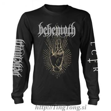 T-shirt Behemoth-LS 24759