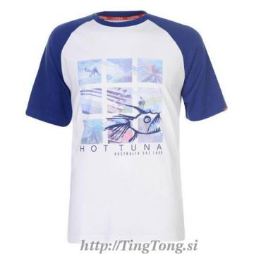 T-shirt Hot Tuna