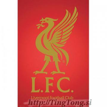 Poster FC Liverpool