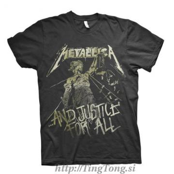 And Justice For All Vintage-Metallica 24728