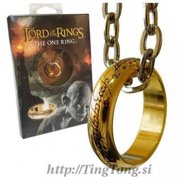 Ogrlica Lord Of The Rings 25071