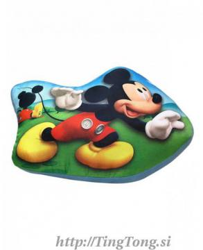 Vzglavnik Mickey Mouse 25016