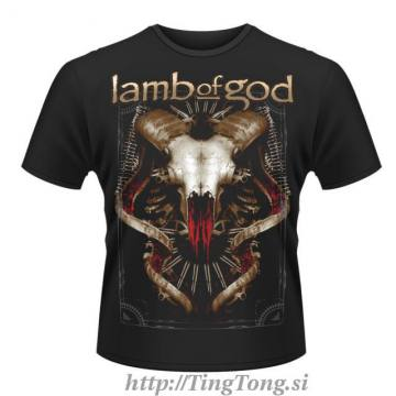 T-shirt Lamb Of God 25522