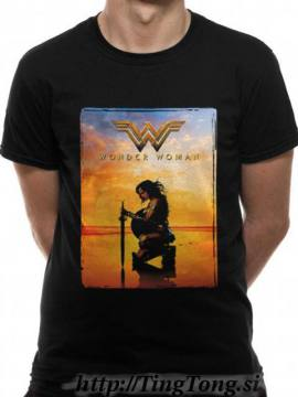 T-shirt Wonder Woman 25495