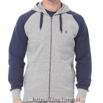 Raglan Blue&Grey-Original Penguin 25197