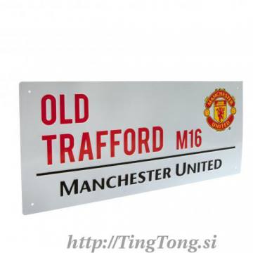 Tablica FC Manchester United 25097