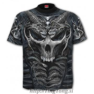 Skull Armour-Spiral Direct 25360