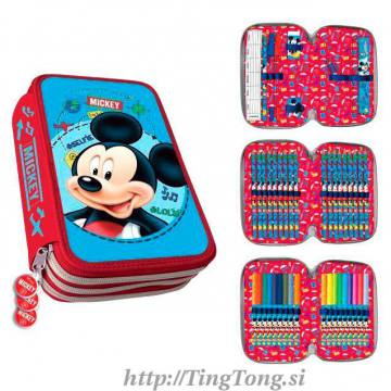 Peresnica Mickey Mouse 25579