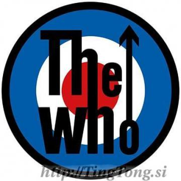Target-The Who  25515