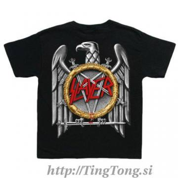 T-shirt baby Slayer 25351