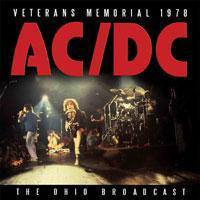 CD AcDc 25633