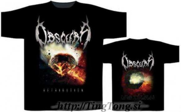T-shirt Obscura 25237