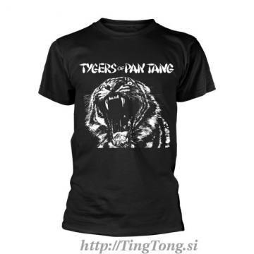 T-shirt Tygers Of Pan Tang 25678