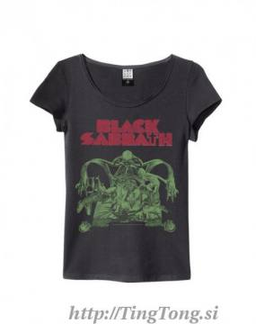 Girlie shirt Black Sabbath 25295