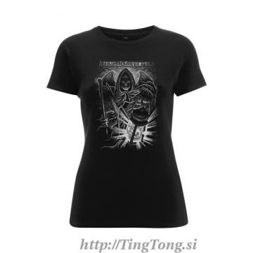 Girlie shirt Avenged Sevenfold