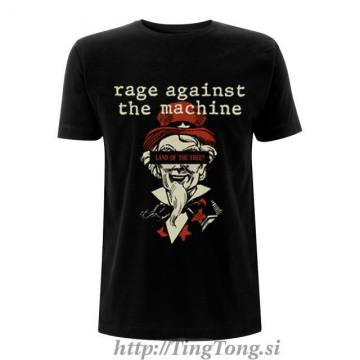 T-shirt Rage Against The Machine 25297