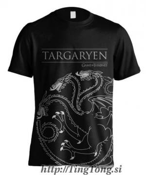 T-shirt Game Of Thrones 25511