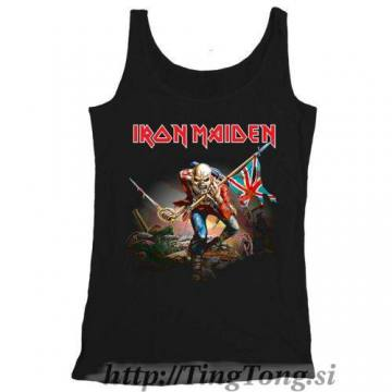 Trooper Vest-Iron Maiden 25587