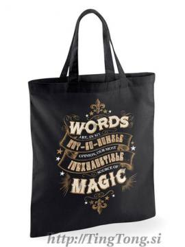 Words Of Magic-Harry Potter 25691