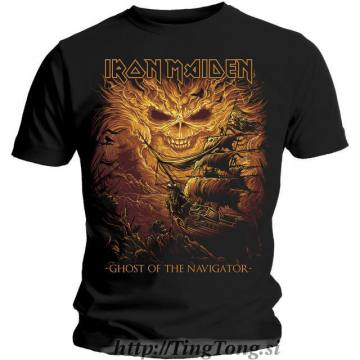 Ghost Of The Navigator-Iron Maiden 25721