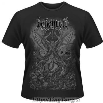 T-shirt Behemoth 26559