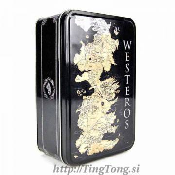 Lunchbox Game Of Thrones 26653