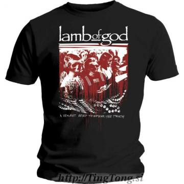 T-shirt Lamb Of God 26305