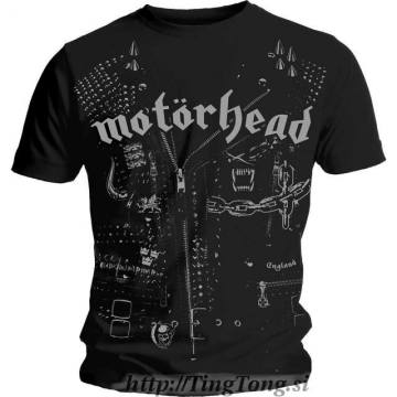 Leather Jacket-Motorhead 26354