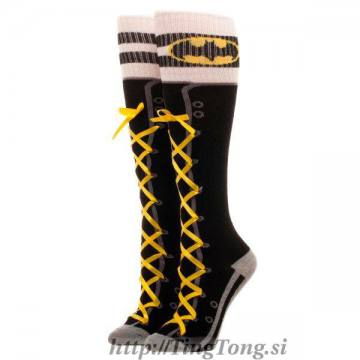 Logo Laces-Batman 26365