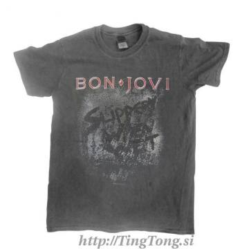 Slippery When Wet Vintage-Bon Jovi 26421