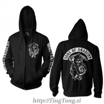 Soa Backpatch-Sons Of Anarchy 26423